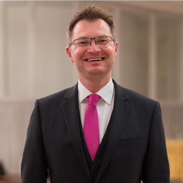 Dr. Thomas Reinboldt (BL)
