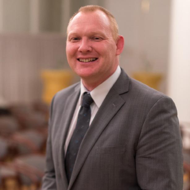 Lars Rettstadt (FDP)