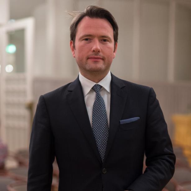 Dr. Stefan Dettke (FDP)