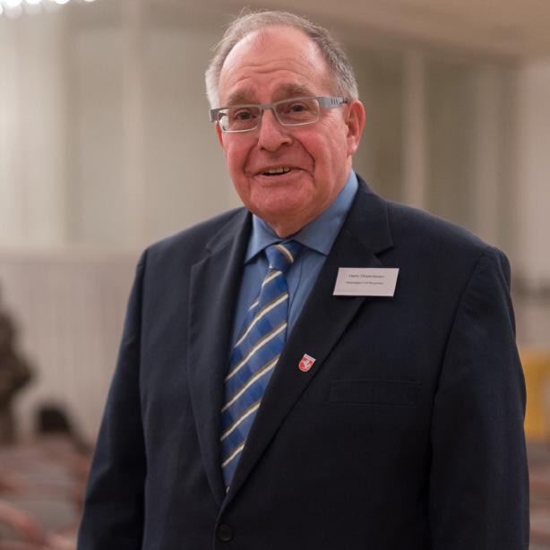 Heinz Dingerdissen (FDP)